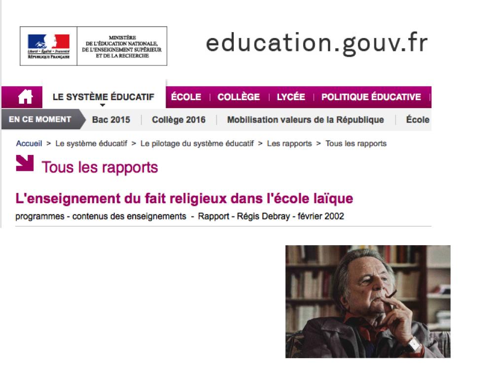 """Résultat de recherche d'images pour """"enseignement des faits religieux"""""""