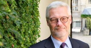 Pascal Balmand - Secrétaire général de l'enseignement catholique