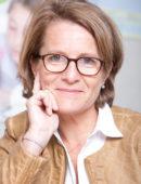 Caroline Saliou, présidente de l'Apel