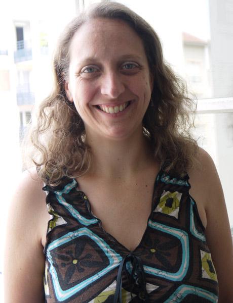 Claire Schiffmann