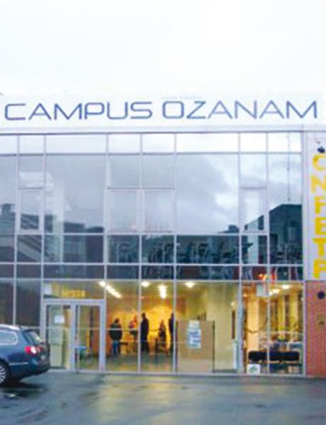 Campus Ozanam