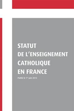 couv-statut-enseignement-catholique-2013
