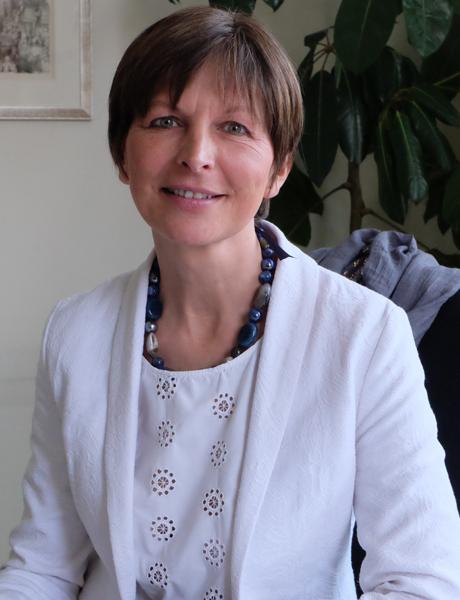 Bonita Dubreuil, chef d'établissement
