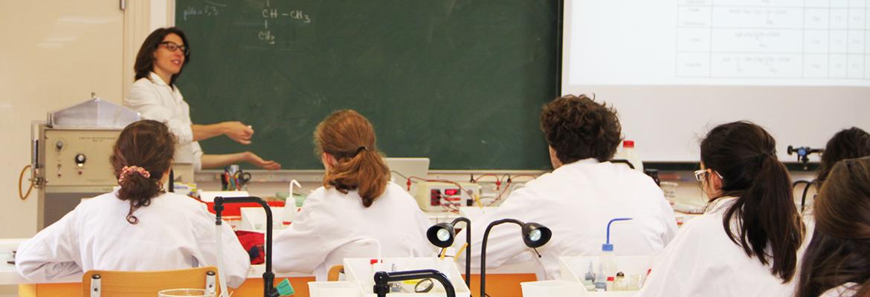 Les professeurs se mobilisent pour pousser chacun au maximum de ses possibilités