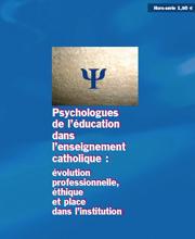 psycho-education-hors-serie-enseignement-catholique