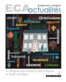 Le dialogue interculturel et interreligeux en École catholiquehors-serie-mars-2016 - ECA hors-série mars 2016