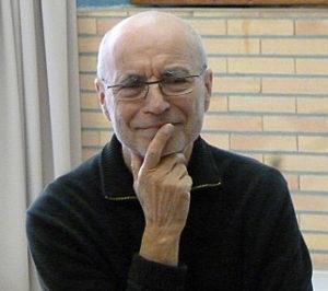 Michel Tozzi, professeur émérite en sciences de l'éducation à l'Université Paul-Valéry de Montpellier 3