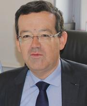 Yann Diraison, Adjoint au Secrétaire général PÔLE RESSOURCES