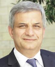 Benoît Vanachter Délégué Général SERVICES GÉNÉRAUX
