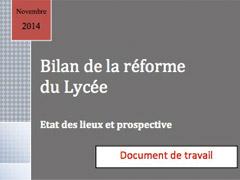 bilan-reforme-lycee-novembre-2014-enseignement-catholique