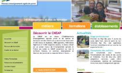 Le site du CNEAP
