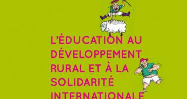 Éducation au développement rural et à la solidarité internationale