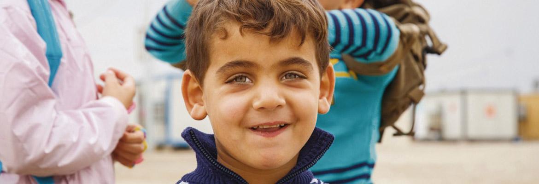 Espoir Irak - © Espoir Irak enseignement catholique