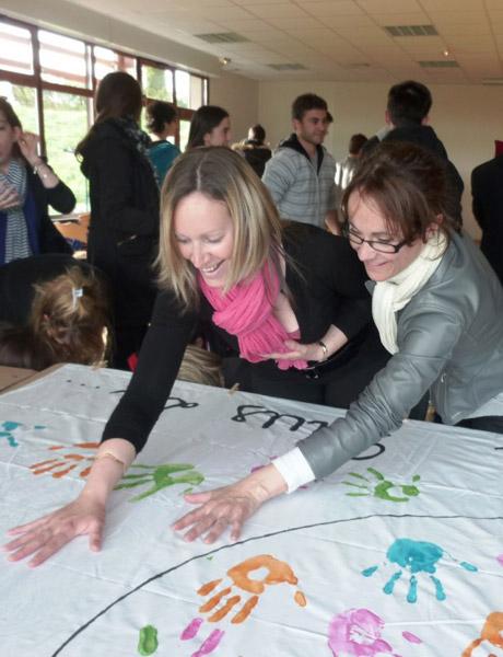 Le CNEAP s'est doté en 2012 d'un réseau dédié à l'éducation au développement rural et à la solidarité.