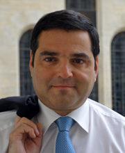 Louis-Marie Piron Délégué général Relations internationales et européennes Relations avec les départements d'outre-mer