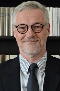 Pascal Balmand, Secrétaire général