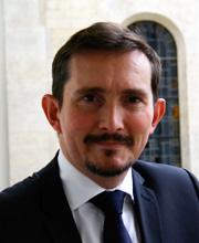 Pierre Marsollier Délégué Général DÉPARTEMENT RELATIONS POLITIQUES