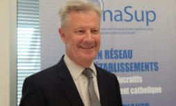 Yves Ruellan, Président de RenaSup