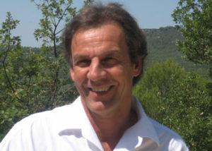 Charles Gardou, professeur d'anthropologie à l'Université Lumière Lyon 2 et spécialiste du handicap
