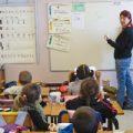 Pour l'heure, les enseignants français restent , parmi les moins bien payés de l'OCDE.