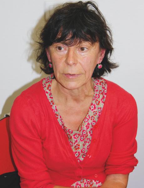 Cécile Choblet