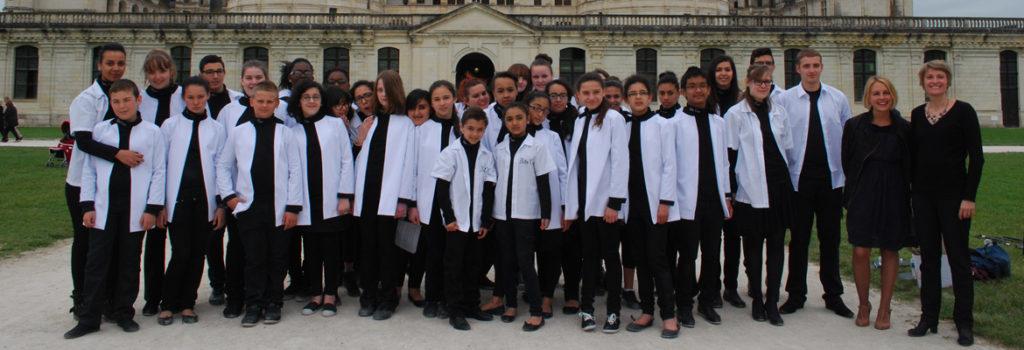 Au collège Pascal de Roubaix se côtoient des jeunes de cultures et de religions différentes.