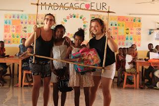 Madagascoeur