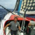 """Éric Bellion, navigue """"Come un seul homme"""" pour promouvoir la richesse de la différence, sur le Vendée Globe"""