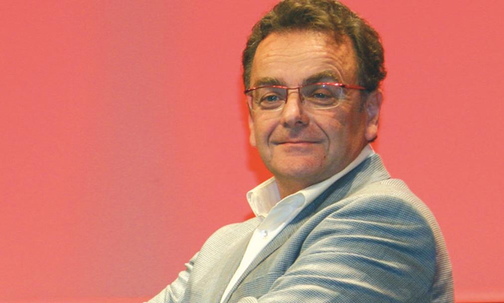 Yves Mariani - Réenchanter le Nous