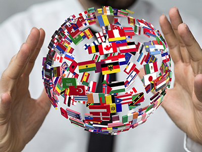 Service de mobilité internationale