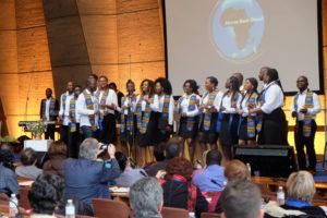 Colloque du CCIC, le 23 mars 2017 à L'Unesco.