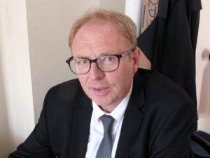 Jean-Marc Petit, délégué général de RenaSup